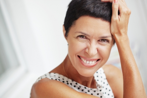 Adult Orthodontic Treatment from Your Battle Creek Orthodontist, Bandeen Orthodontics