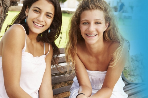 Teen Orthodontic Treatment with Your Battle Creek Orthodontist, Bandeen Orthodontics