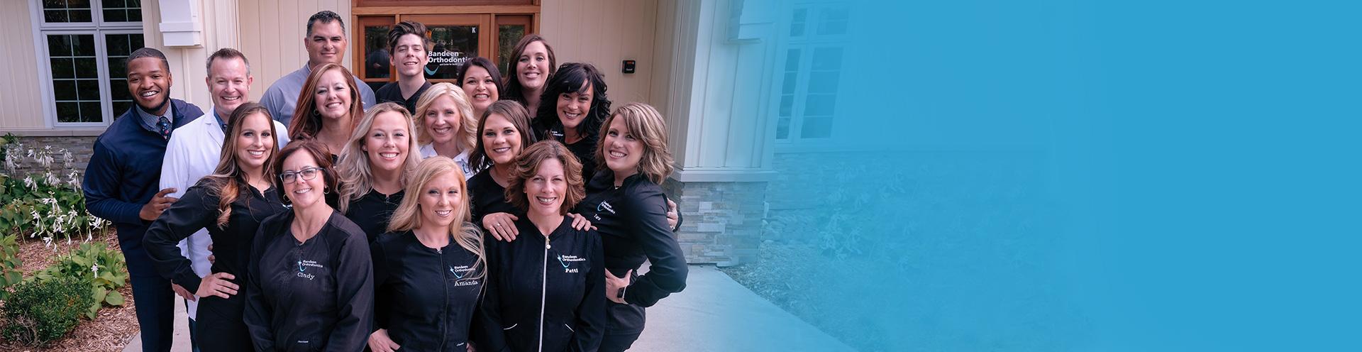 Our Orthodontics Team